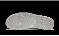 Женские кроссовки Air Jordan Retro 1 Camo Grey DC9035-100