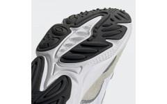 Мужские кроссовки Adidas Ozweego White EE6464