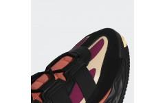 Мужские кроссовки Adidas Niteball Black FY0157