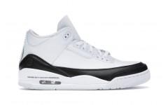 Мужские кроссовки Jordan 3 Retro Fragment - DA3595-100