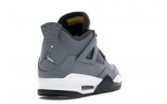Мужские кроссовки Jordan 4 Retro Cool Grey (2019) 308497-007