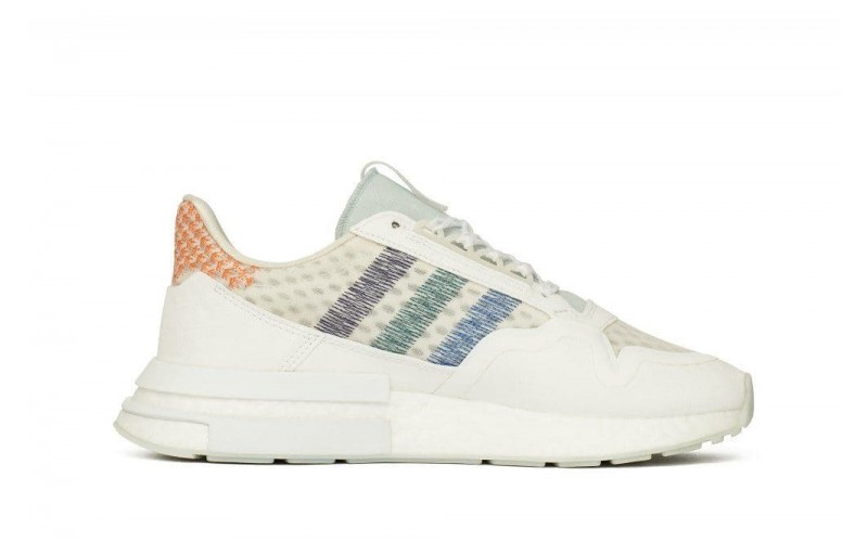 Кроссовки Adidas Consortium x Commonwealth ZX 500 RM (DB3511)