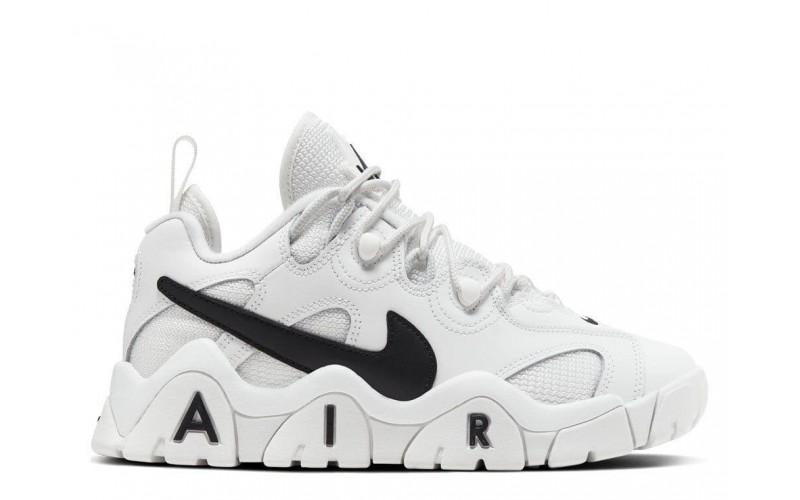 Мужские кроссовки Nike Air Barrage Low (GS) White (CK4355-102)