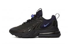 Мужские кроссовки Nike Air Max 270 React ENG Black