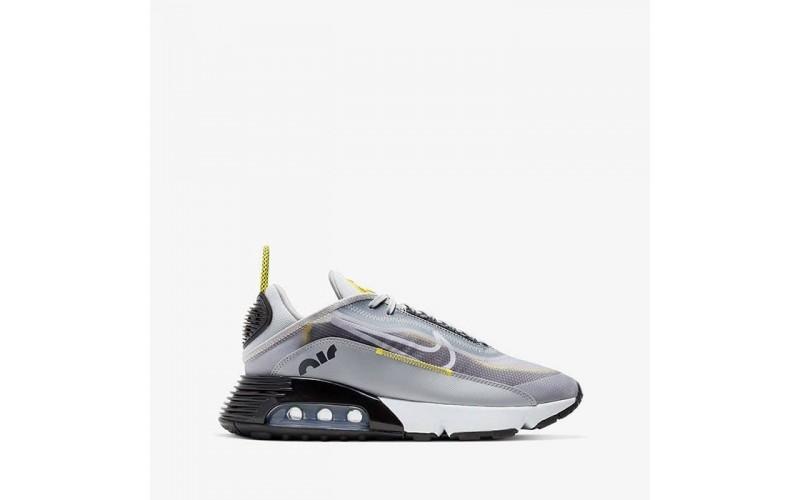 Мужские кроссовки Nike Air Max 2090 Grey BV9977-002