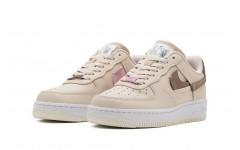 Женские кроссовки Nike Wmns Air Force 1 LXX Pink DC1425-100