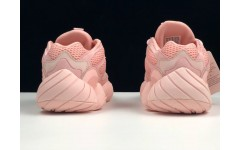 Женские кроссовки Kanye West x Adidas Yeezy 500 Pink Rose DB2988