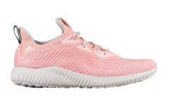Женские кроссовки Adidas AlphaBouce Pink BW1206