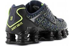 Мужские кроссовки Nike Shox TL Just Do It CT5527-400