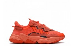 Мужские кроссовки Adidas Ozweego Orange EE6465