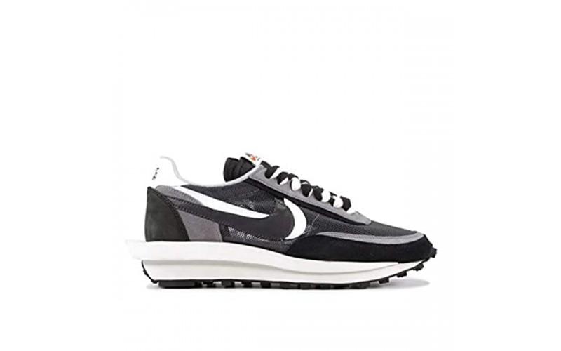 Мужские кроссовки Nike LD Waffle sacai Black BV0073-001