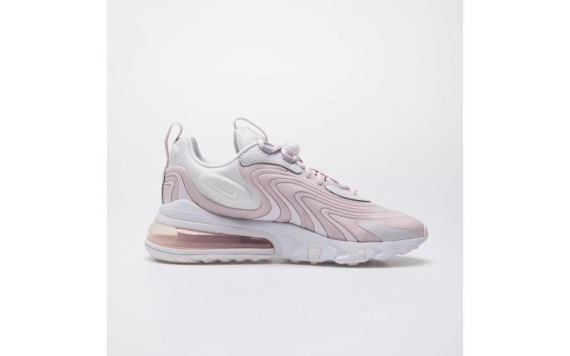 Женские кроссовки Nike 270 React barely rose CK2595-001