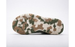 Мужские кроссовки Nike Kyrie 6 Preheat Collection Shanghai - CQ7634-303