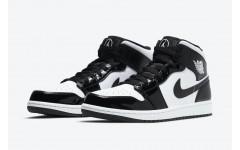 Кроссовки Nike Air Jordan 1 Mid SE ASW Carbon Fiber DD1649-001
