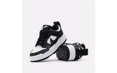 Мужские кроссовки Nike Dunk Low Disrupt Black White CK6654-102