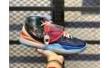 Женские кроссовки Nike Kyrie 6 Preheat Collection Heal The World CQ7634-403