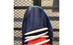 Жіночі кросівки Nike Kyrie 6 Preheat Collection Heal The World CQ7634-403