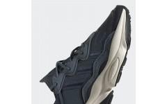 Мужские кроссовки Adidas Ozweego Legacy Blue Collegiate Navy Chalk White FV5826