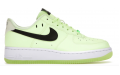 Женские кроссовки Nike Air Force 1 Low 07 Glow in the Dark CT3228-701