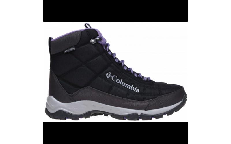 Женские ботинки Columbia Firecamp Boot BL1766-010