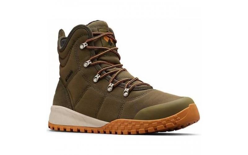 Мужские ботинки Columbia Fairbanks Omni-Heat BM2806-384