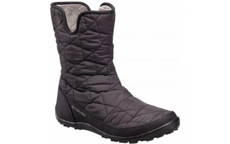 Женские ботинки Columbia Minx Slip II Omni-Heat BL1597-011