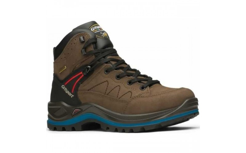 Мужские ботинки Grisport 13707-N5