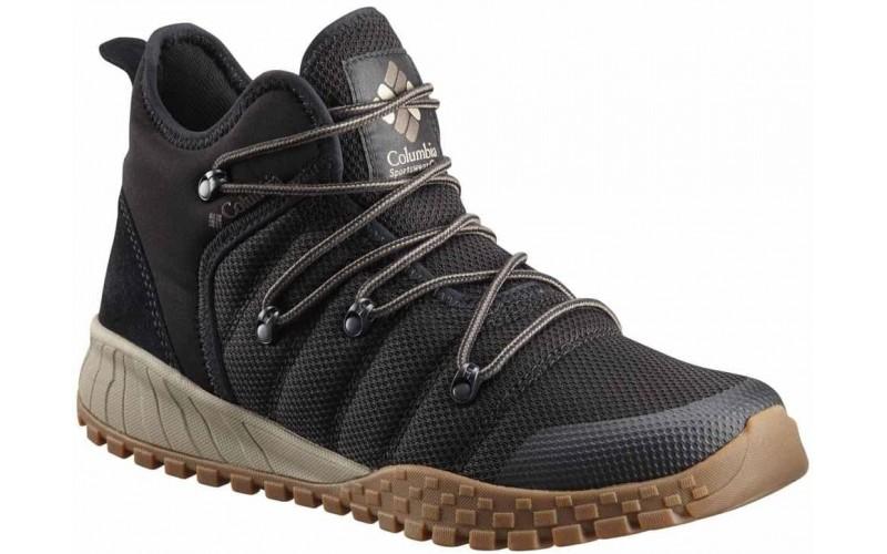 Мужские ботинки Columbia Fairbanks 503 BM5975-010