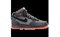 Мужские кроссовки Nike Air Force 1 Low Worldwide Black White CZ5927-002