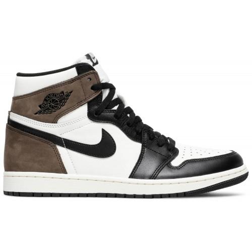 Кросівки Air Jordan 1 Retro High OG Dark Mocha 555088 105