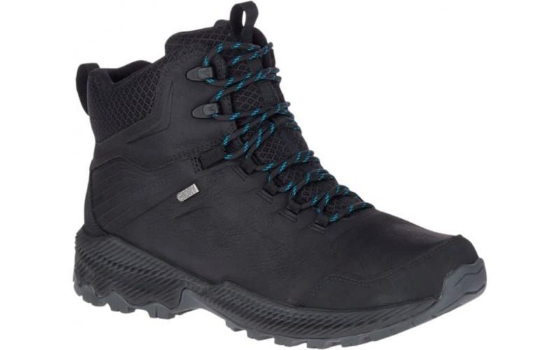 Мужские ботинки Merrell Forestbound Mid WP J77297