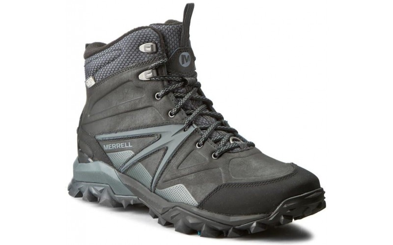 Мужские ботинки Merrell Capra Glacial Ice+Mid WTPF J35799