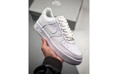 Кроссовки Nike Air Force 1 Mid White 07 315123-112