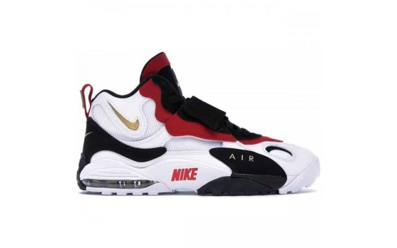 Мужские кроссовки Nike Air Max Speed Turf 49ers 525225-102