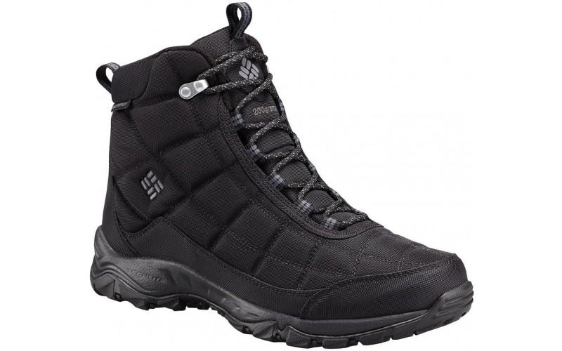 Мужские ботинки Columbia Firecamp Boot BM1766-012