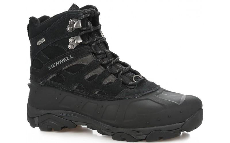 Мужские ботинки Merrell Moab Polar Waterproof J41917