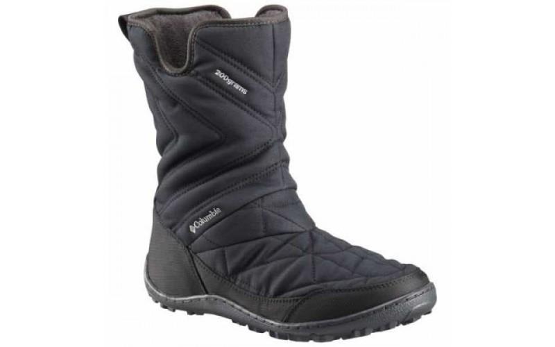 Женские ботинки Columbia Minx Slip III Omni-Heat BL5959-010