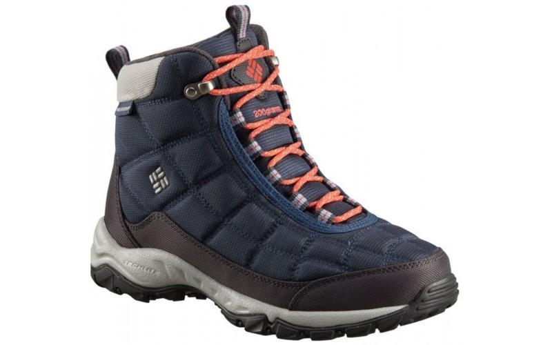 Мужские ботинки Columbia Firecamp Boot BL1766-492