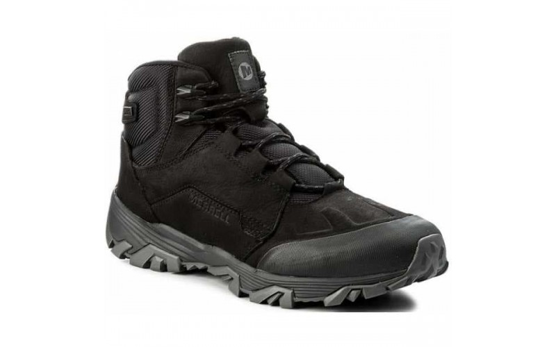 Мужские ботинки Merrell Coldpack ICE+ Mid Polar Waterproof J91841