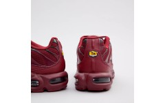 Мужские кроссовки Air Max Plus Team Red 852630-602