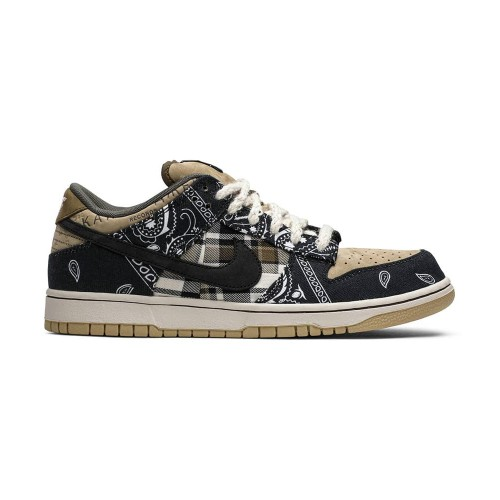 Кросівки Nike SB Dunk Low Travis Scott CT5053-001