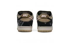 Кроссовки Nike SB Dunk Low Travis Scott CT5053-001
