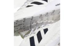 Мужские кроссовки Adidas Zx 2k boost White Iridescent FX8489