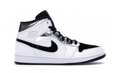 Женские кроссовки Jordan 1 Mid Alternate Think 16 554724-121