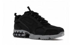 Кроссовки Nike Air Zoom Spiridon Cage 2 Stussy Black CQ5486-001