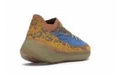 Кроссовки Adidas Yeezy Boost 380 Blue Oat Q47306