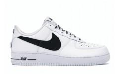 Кроссовки Nike Air Force 1 Low NBA White Black 823511-103