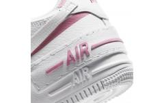 Женские кроссовки Nike Air Force 1 Shadow White (CI0919-102)