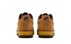 Мужские кроссовки Nike Air Force 1 Low Retro SP Brown DC7504-700