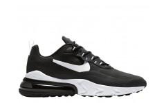 Мужские кроссовки Nike Air Max 270 React Black White CI3866-004